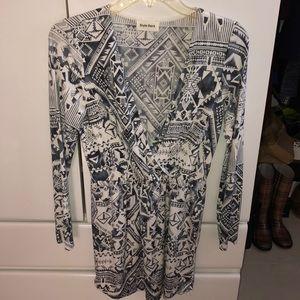 Brand New V-Neck Dress